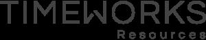 Resurssien hallinta Timeworks Resources